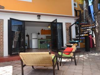 Casita Tamarindo. Two blocks from the Malecon!