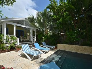 Bahama House- Bahemian-Style Home w Pool and Grill. 1/2 Block To Duval St, Key West