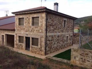 Mountain Village house, Soria