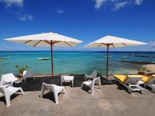 Villa Pointe aux Canonniers Beach