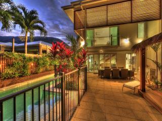 Deja Vu Palm Cove Private 3 K Bedroom Heated Pool
