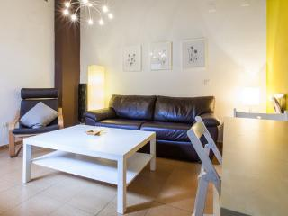 [662] Cozy and central one bedroom apartment, Seville