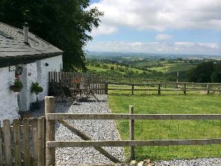 Breathtaking rural views over 3 counties