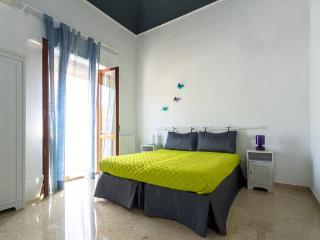 Very nice Rooms with Breakfast in BB La casa di Paola in the center of Trapani