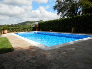 Fantastic family villa in a quiet location  with a spectacular outside area