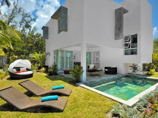 Coast Residence, Anse Jonchee