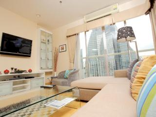 Bangkok 3 Bedroom Apartment on Sukhumvit Soi 18, Bangcoc