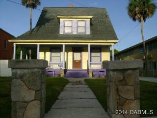 The Historic 1910 Tulip Inn, Completely Renovated, Daytona Beach