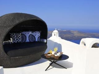 Santorini Luxury Holiday Blue Angel Villa/7 2030, Fira