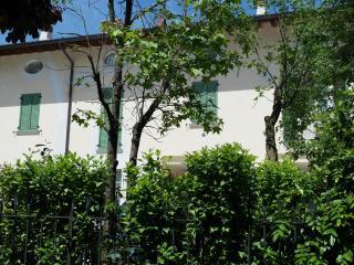 TRILOCALE  IN FRANCIACORTA, Brescia