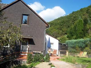Vacation Home in Sauerthal - 1615 sqft, natural, idyllic, peaceful (# 5354), Kaub