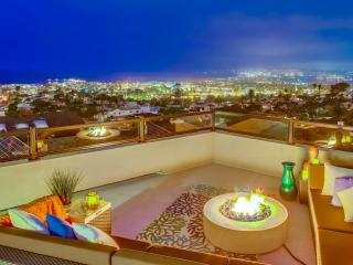 Sophisticated Luxury Estate With Panoramic Views,, San Diego