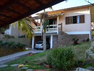 Casa para temporada na Barra da Lagoa (Fortaleza da Barra), Florianópolis