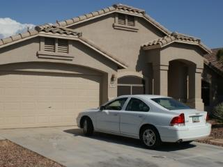 FULLY FUNISHED HOME, San Tan Valley