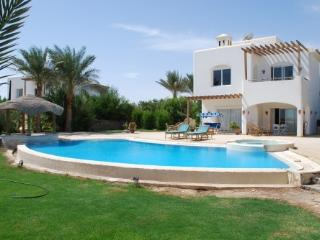 Gouna Villa for Rent, El Gouna