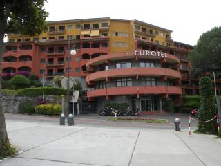 Eurotel Rapallo Apt. 523 - Room + Services