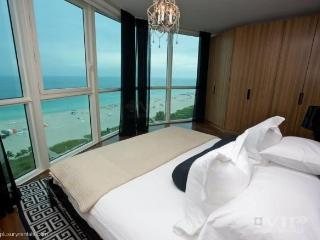 The Setai -  Luxurious Oceanfront Property, Miami Beach