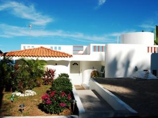 Beautiful house with a great Ocean View !!!, La Peñita de Jaltemba