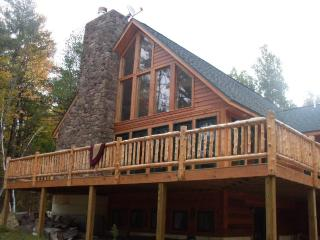 Adirondack Whiteface Chalet, Wilmington