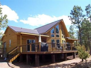 Dream Retreat - Cabin in the Tall Pines, Happy Jack