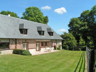Very beautiful house in the countryside, Deauville