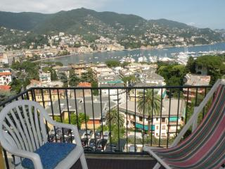 Eurotel Rapallo Apt. 704 - Amazing sea view