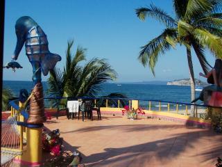 Beachfront Suites, La Peñita de Jaltemba