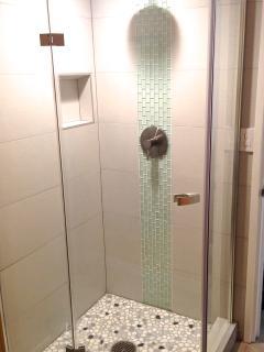 Bathroom # 2 Shower 5-412