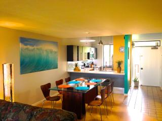 Kamaole Sands Ocean View 3BR/3BA condo starting at $199 per night!!!, Kihei