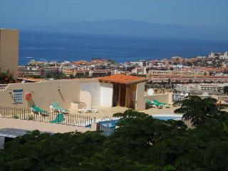 Villa Balcón del Atlantico, Costa Adeje