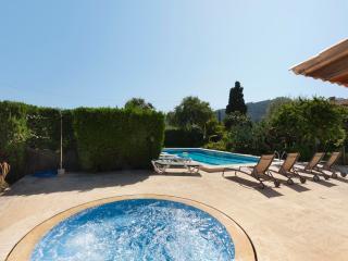 Villa with private pool in Pollensa (Can Suau), Pollenca