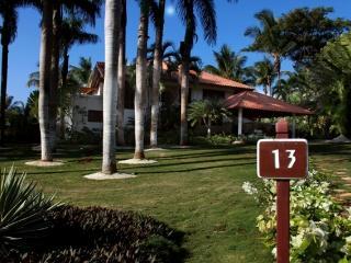 Villa de lujo Las Pinas 13 en Casa de Campo (RD)