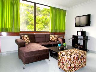 Apartamentos SOHO Basic - Mar Azul SMR218A