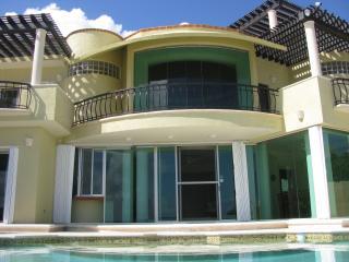 Villa Arghy