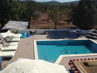 holidayibiza 5 double bedrooms 3 bathrooms  POOL, Santa Eulalia del Rio
