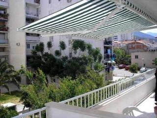 Apartment house OLGA(1999-5191), Makarska