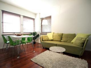 Studio apartment in center of Turku