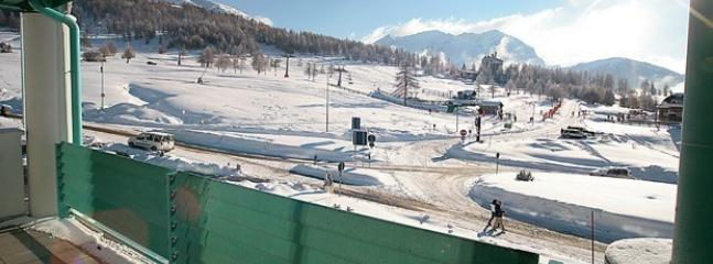 timesharing, Sestriere