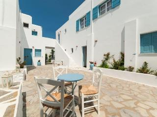 FIVOS APARTMENTS (1Bedroom), Paros