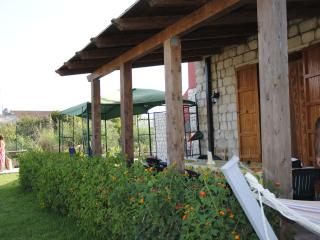 Casa vacanze Granelli Pachino