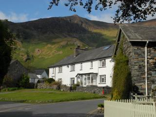 How Cottage - short breaks on request, Borrowdale
