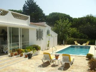 Villa Liv, Quinta do Lago