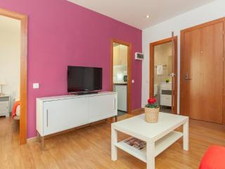 Apartment Perfect for couples! Sagrada Familia, Barcelona