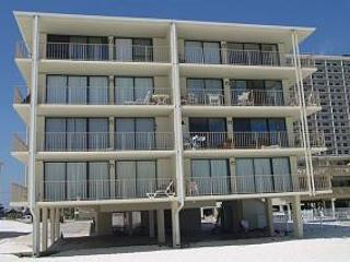 Gulf Village 316 ~ Great Beachfront Condo, Gulf Shores