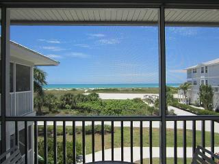 Very Nice and Comfortable with a Great View of the Gulf on the Resort, A3724B