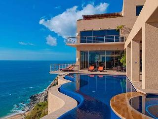 Villa Bellissima*, Cabo San Lucas