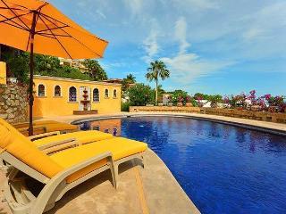 Villa Mira Flores*, Cabo San Lucas