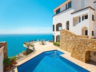 Villa Grande*, Cabo San Lucas