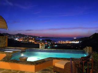 Villa Haydee*, Cabo San Lucas