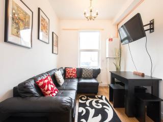Brand New 2 bedroom flat W12 MEWS C, Londres